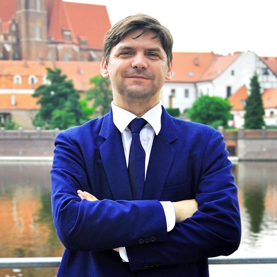 Przemysław Wilczyński
