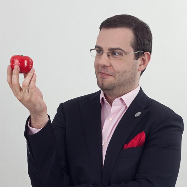 Maciej Gnyszka