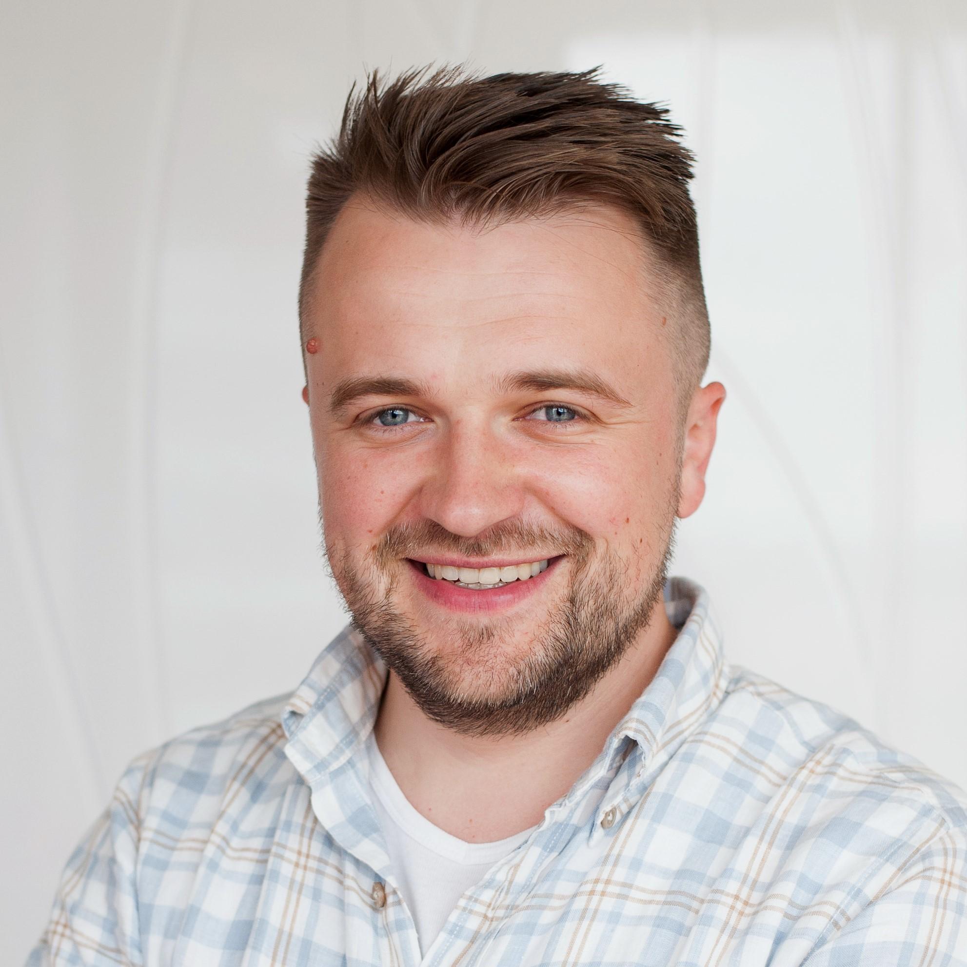Szymon Pawlica